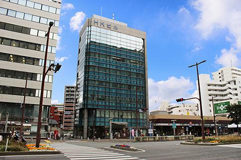 香川・高松の弁護士 山本・坪井綜合法律事務所福岡オフィス