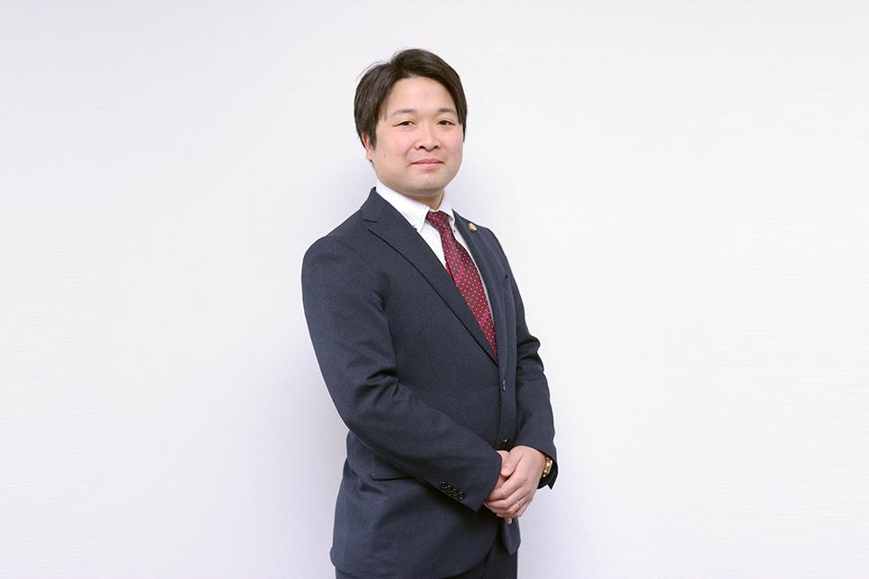 香川・高松の弁護士 山本 弘喜