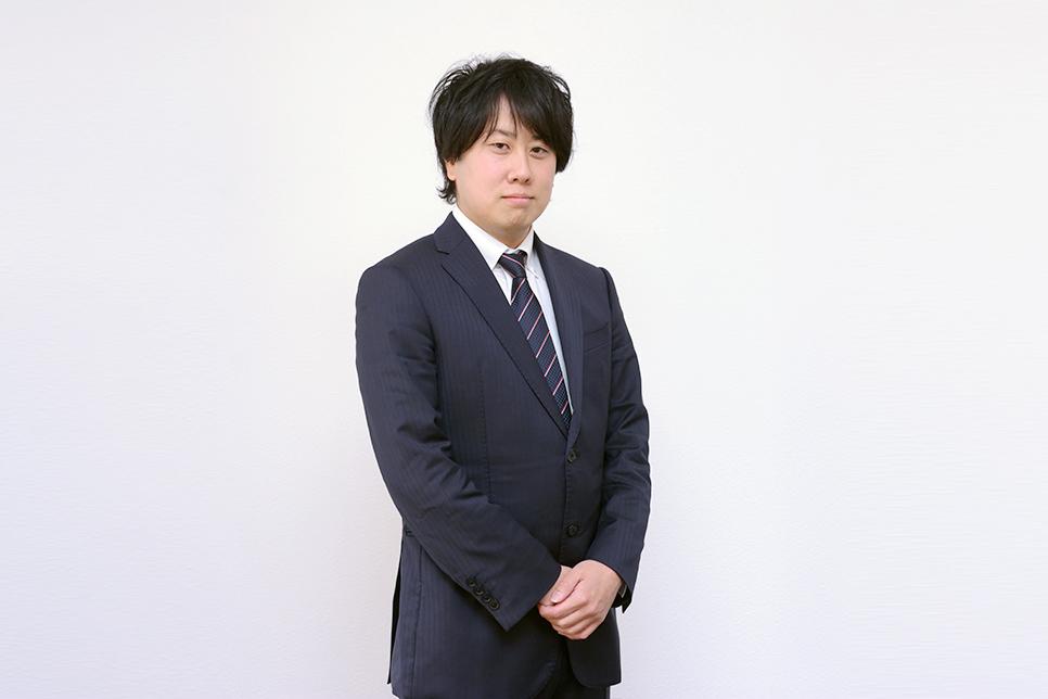 香川・高松の弁護士 坪井 智之