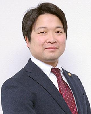 弁護士 山本 弘喜